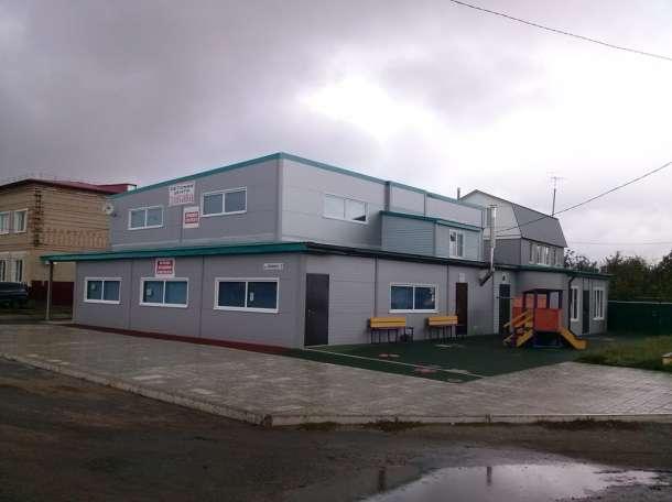 Сдаю торговое помещение р.п. Земетчино, Пензенская область, р.п. ул. Белинского, д. 13, фотография 1