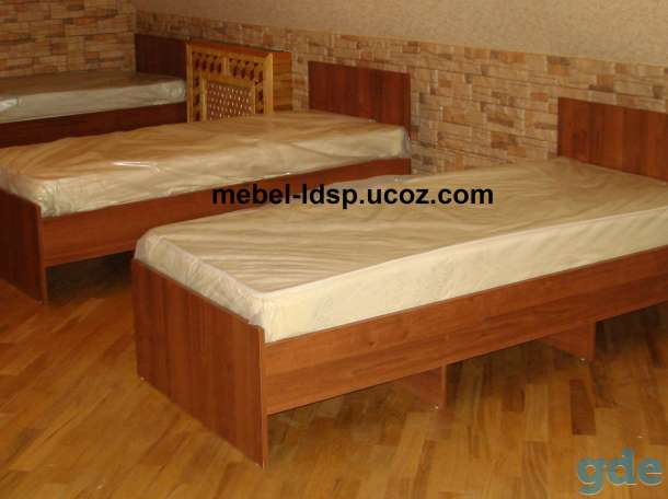 кровати односпальные с матрасами для хостеловгостиниц баз отдыха