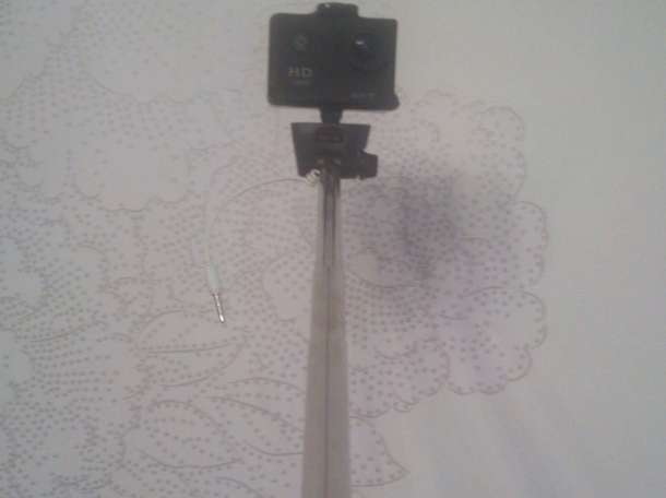 Видео спорт камера, фотография 6