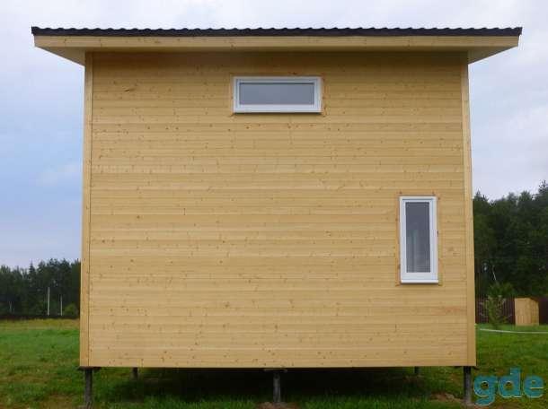 Строительство Домов Бань Дач Фундаменты, фотография 3