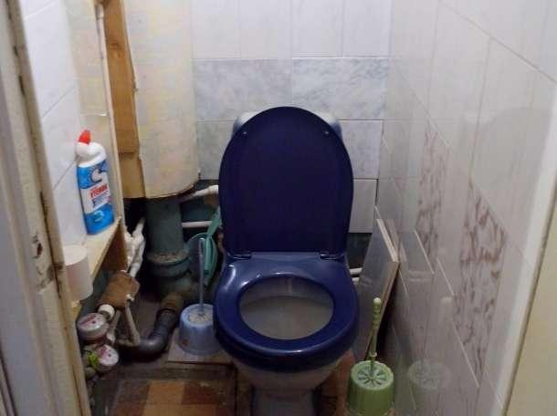 Двухкомнатная квартира, фотография 6