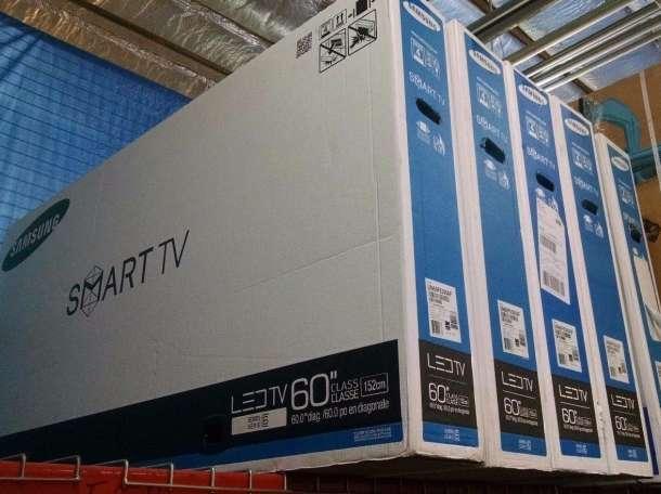 Samsung KS9000 Series 65 TV, фотография 1