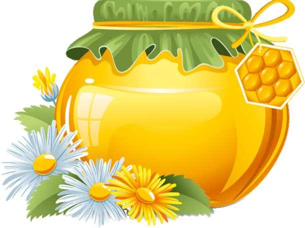Мёд натуральный, фотография 1