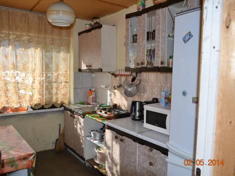 Продам 2-эт. дом - 112 м² (кирпич) на уч. 6.3 сот.- рядом с лесом, Горьковское шоссе, 95 км от МКАД. СНТ
