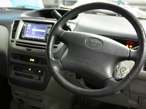 Продам Тойота Nadia type SU (готов к зиме), фотография 1