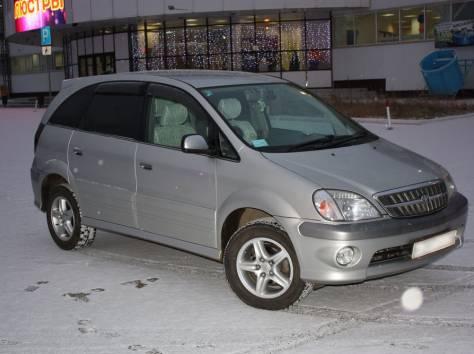 Продам Тойота Nadia type SU (готов к зиме), фотография 4