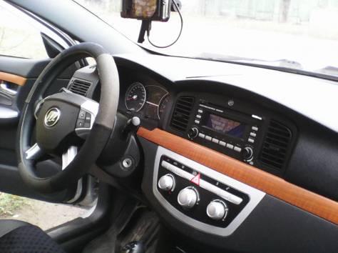 Срочно продается автомобиль Лифан Солано 620, фотография 1