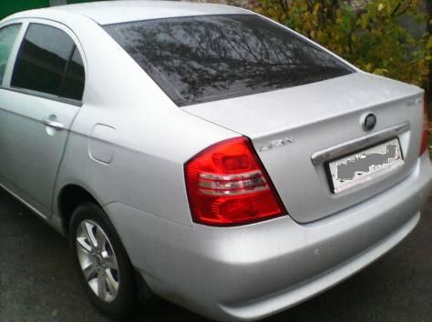 Срочно продается автомобиль Лифан Солано 620, фотография 3