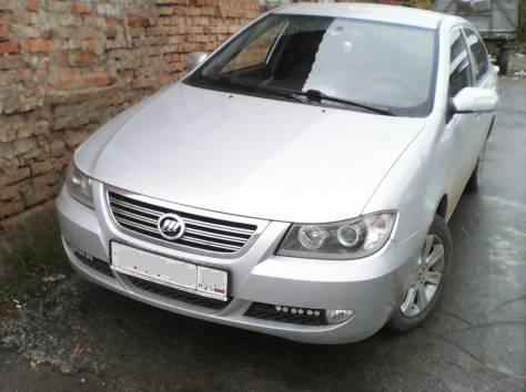 Срочно продается автомобиль Лифан Солано 620, фотография 4