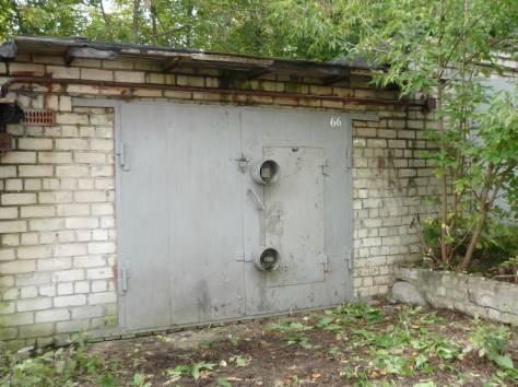 Продается кирпичный гараж в Приокском районе, фотография 1