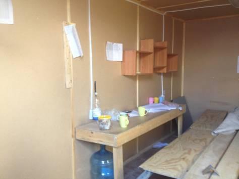 Бытовки строительные, фотография 2