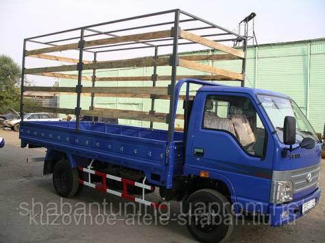 Кузовной ремонт прицепов и полуприцепов, Солнечногорск, фотография 2