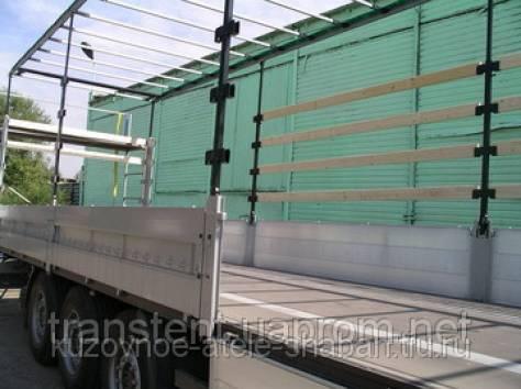 Кузовной ремонт прицепов и полуприцепов, Солнечногорск, фотография 4
