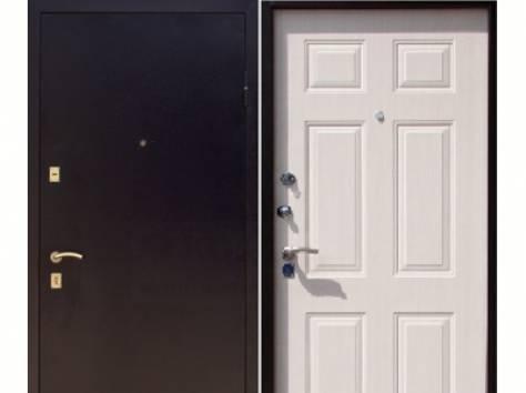 квартирный входные двери