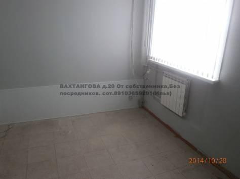 Сдается в аренду отапливаемое не жилое помещение, Вахтангова д.20, фотография 8