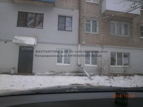 Сдается в аренду отапливаемое не жилое помещение, Вахтангова д.20, фотография 12