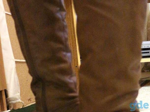 Сапоги зимние, фотография 1