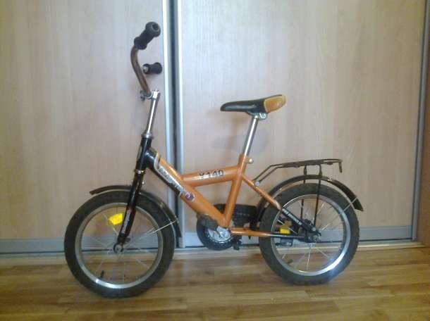 Велосипед., фотография 1