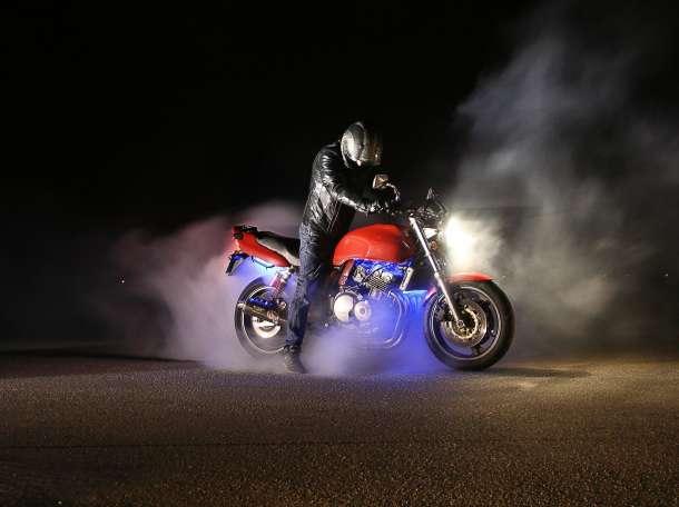 Продам мотоцикл Хонда cb400sf, фотография 1