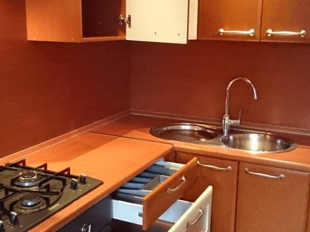 Кухонная стенка, фотография 5