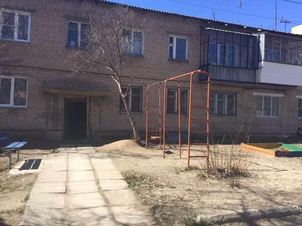 Продается квартира в Увильдах, Челябинская область, п. Увильды, ул. Придорожная 19, фотография 1