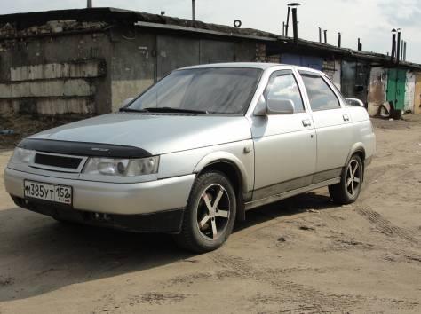 Продам автомобиль ВАЗ 2110, фотография 2