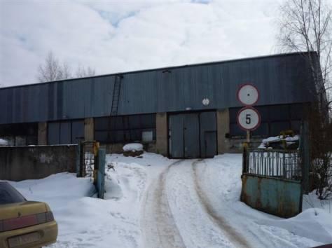 Продажа здания гаража, фотография 1