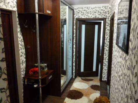 2-комнатная квартира в новофедоровке, ул.Севастопольская 18 кв.10, фотография 4