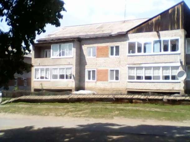 Продам 3-х комнатную квартиру, с. ул. Мичурина, 9, фотография 2