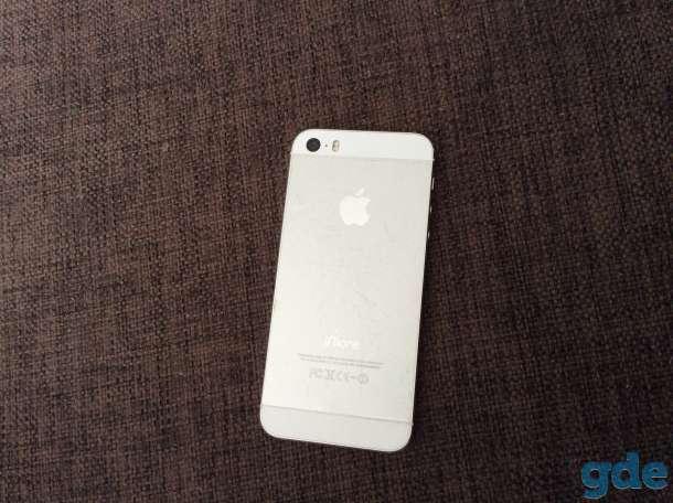 Айфон 5s 32 GB, фотография 2