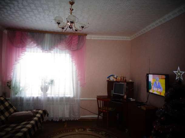 Продам квартиру в двухквартирном доме, ул.Декабристов 50-2, фотография 7