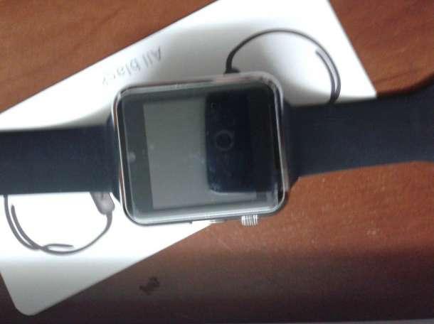 Smart Watch Умнейшие часы, фотография 2