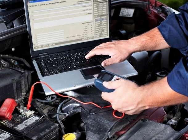 Электрик, диагностика грузовых автомобилей., фотография 1