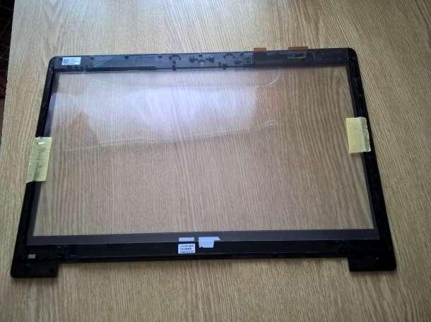 Сенсорное стекло на asus Vivobook s400ce, фотография 1
