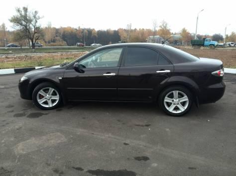 Продам Mazda 6, фотография 3