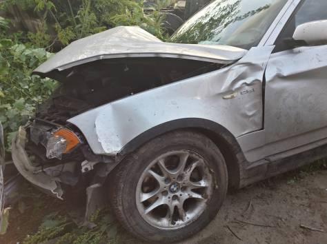 Продам BMW X3, фотография 1