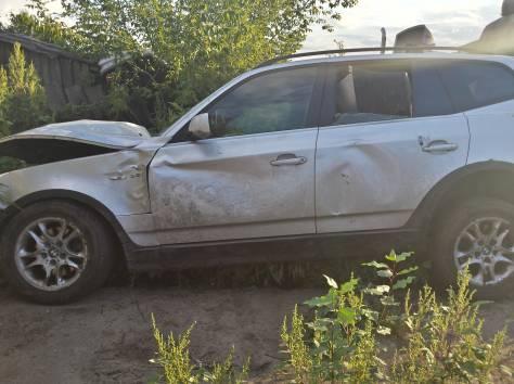 Продам BMW X3, фотография 3