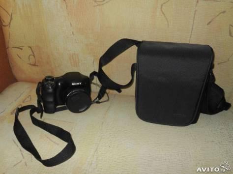Фотоаппарат , фотография 1