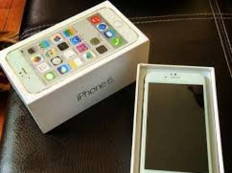 Apple, iphone 6 и iPhone 6 Plus 4G телефон (128 ГБ) , фотография 4