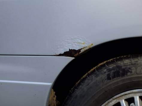 Nissan Avenir 1.8, фотография 5