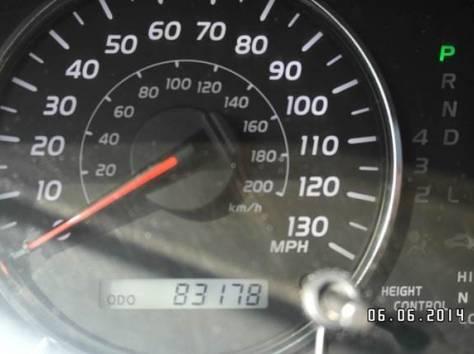 Серебристый Lexus GX470 2007г в отличном состоянии, фотография 6