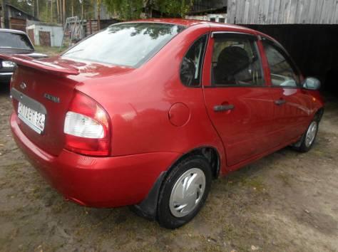 продам автомобиль лада-калина, фотография 2