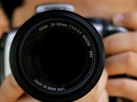 Фото и видеосъемка событий, праздников., фотография 1