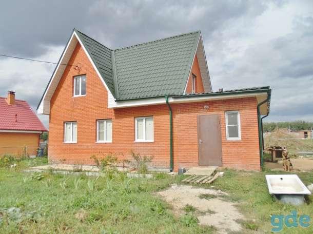 Заокский район, д. Темьянь, Дом 75кв.м., 12 соток, фотография 2