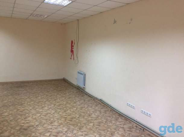 Аренда офисных помещений, ул. Мира, 12, фотография 5