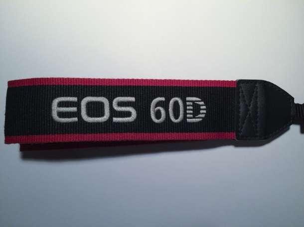 Продам Canon EOS 60D (body), фотография 4