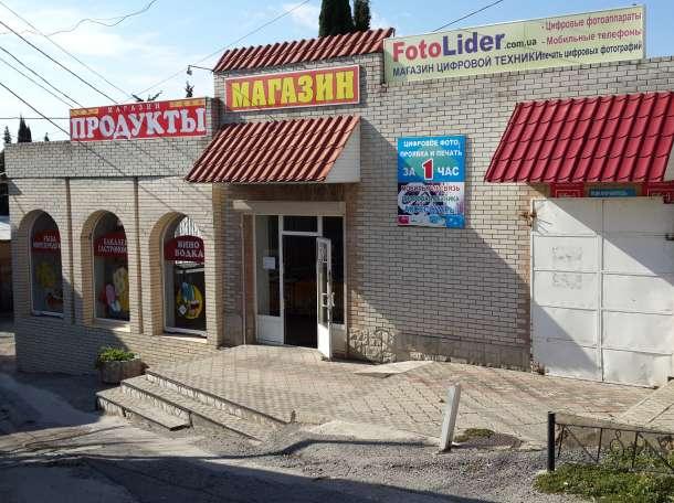 Продам торговое помещение в пос. Рыбачье, г. Алушта, фотография 1