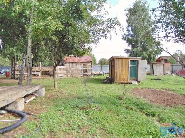 ЗР д. Малахово, Дом 90 кв.м. и 20 сот., 95 км от МКАДа - д. Малахово - Заокский район, фотография 9