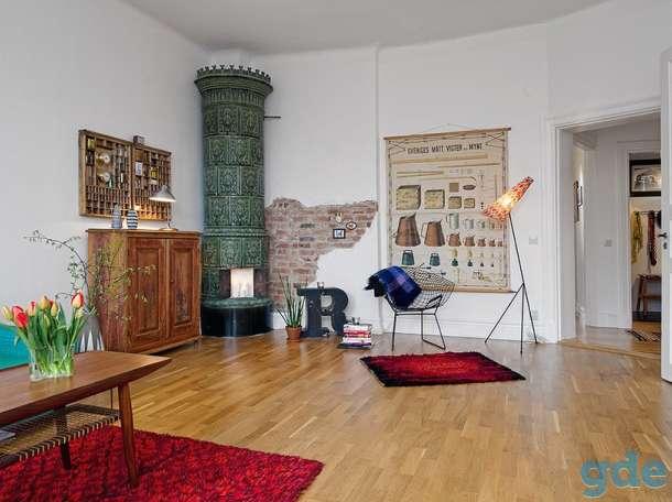 Хорошая квартира в панельном доме, фотография 1