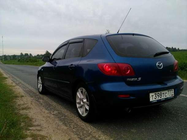 Mazda 3, фотография 3